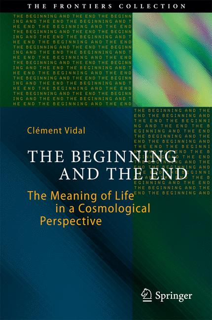 Cover of 'The Beginning and the End'