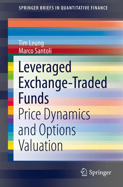 Cover of 'Leveraged Exchange-Traded Funds'