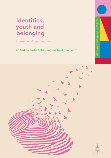 Cover of 'Identities, Youth and Belonging'