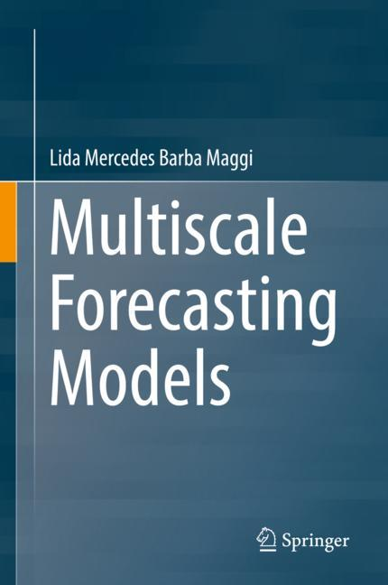 Cover of 'Multiscale Forecasting Models'
