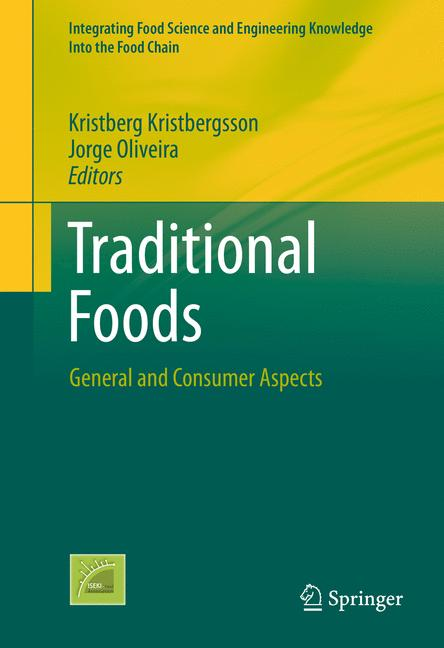 Cover of 'Traditional Foods'