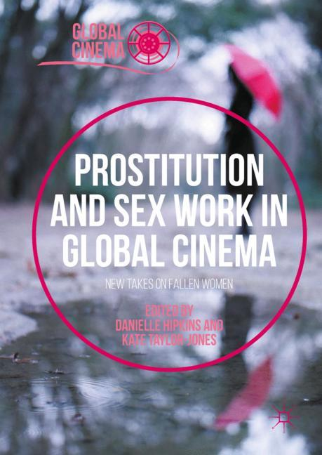 Cover of 'Prostitution and Sex Work in Global Cinema'