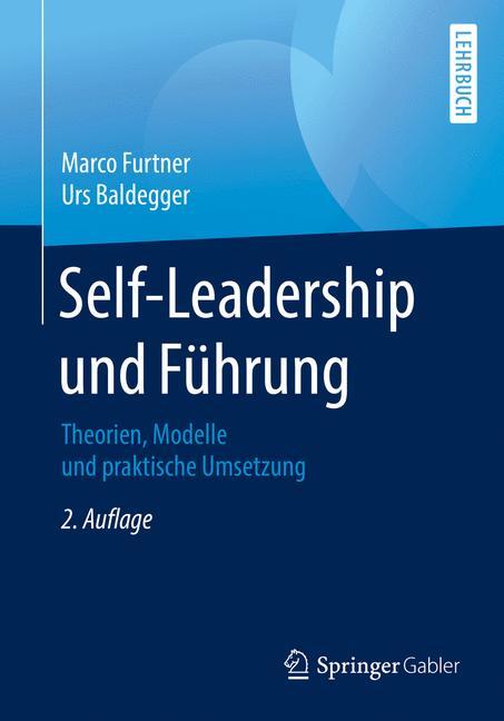 Cover of 'Self-Leadership und Führung'