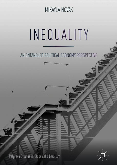 Cover of 'Inequality'