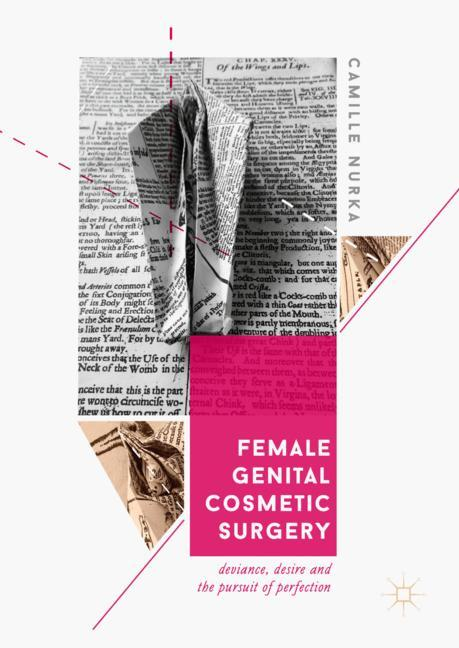 Cover of 'Female Genital Cosmetic Surgery'