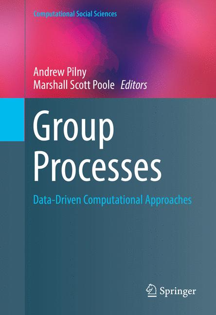 Cover of 'Group Processes'