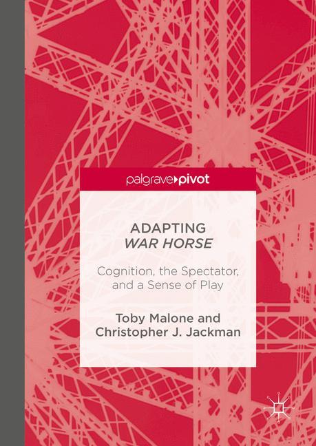 Cover of 'Adapting War Horse'