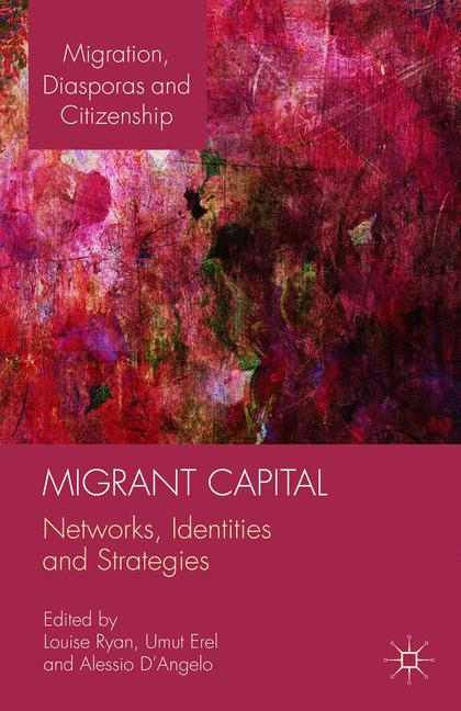 Cover of 'Migrant Capital'