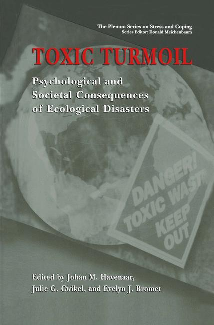 Cover of 'Toxic Turmoil'