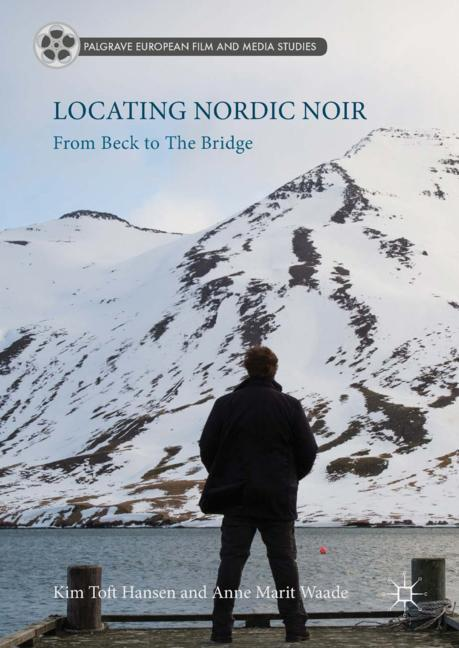 Cover of 'Locating Nordic Noir'