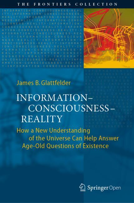 Cover of 'Information—Consciousness—Reality'