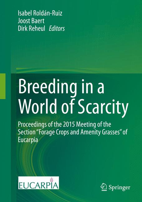 Cover of 'Breeding in a World of Scarcity'