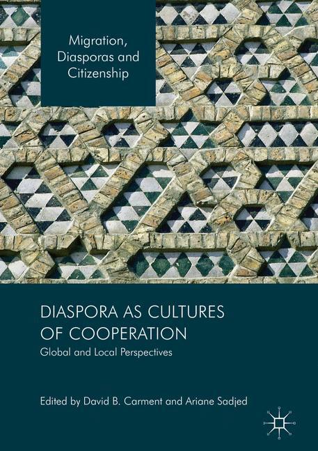Cover of 'Diaspora as Cultures of Cooperation'