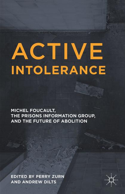 Cover of 'Active Intolerance'