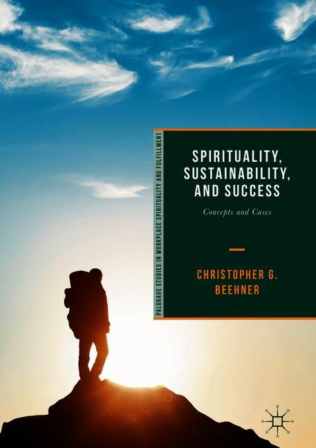 Cover of 'Spirituality, Sustainability, and Success'