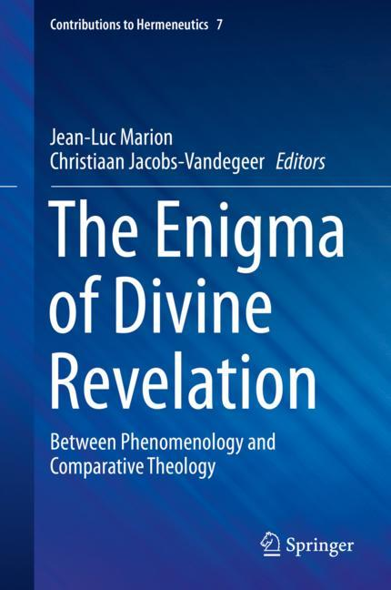 Cover of 'The Enigma of Divine Revelation'