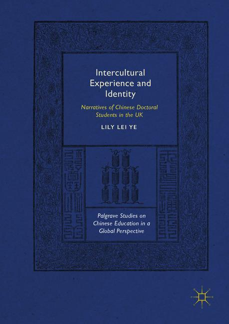 Cover of 'Intercultural Experience and Identity'