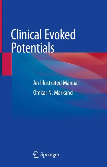 Cover of 'Clinical Evoked Potentials'