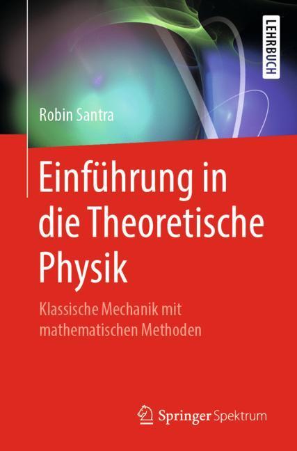 Cover of 'Einführung in die Theoretische Physik'