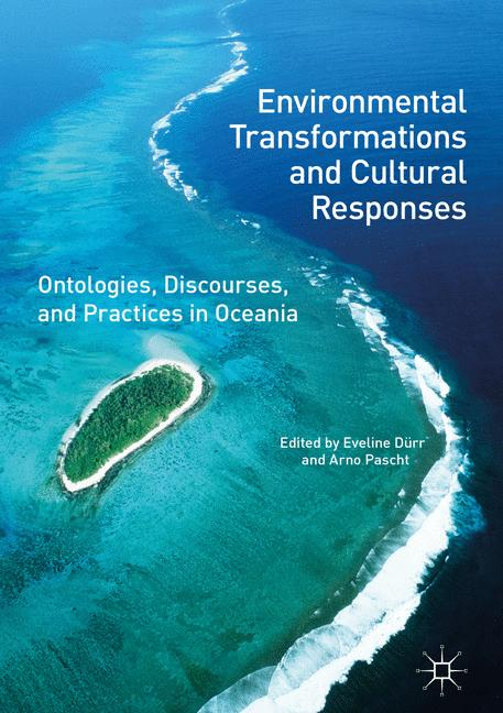 Cover of 'Environmental Transformations and Cultural Responses'