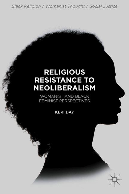 Cover of 'Religious Resistance to Neoliberalism'