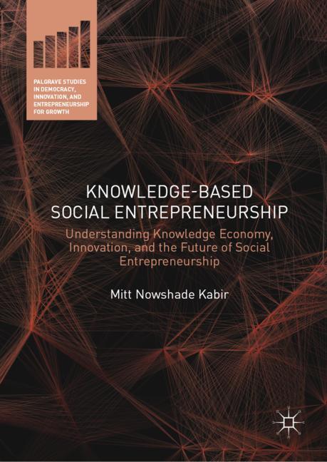 Cover of 'Knowledge-Based Social Entrepreneurship'