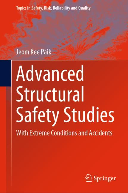 Cover of 'Advanced Structural Safety Studies'