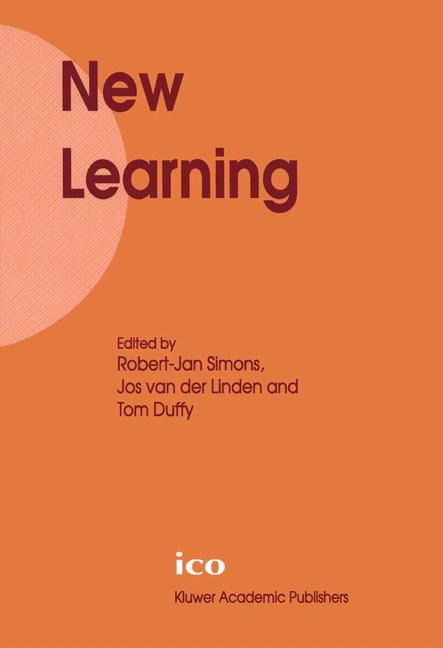 Cover of 'New Learning'