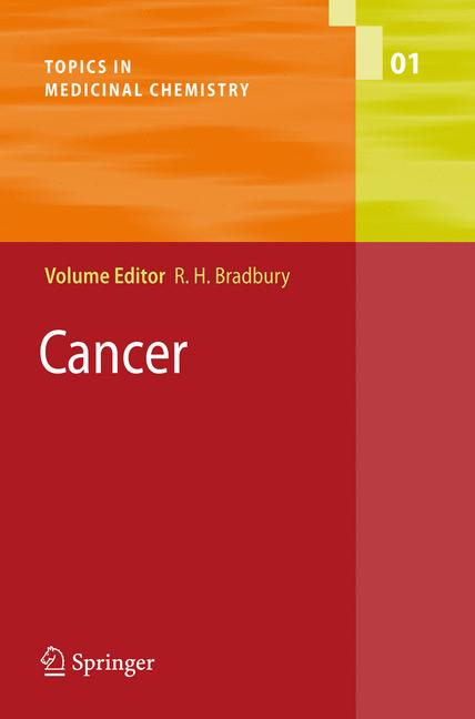 Cover of 'Cancer'