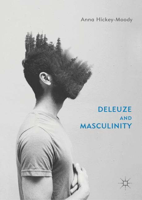Cover of 'Deleuze and Masculinity'