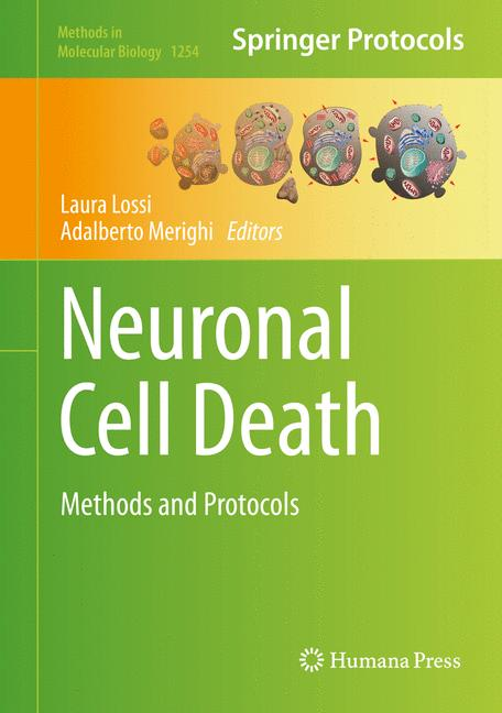 Cover of 'Neuronal Cell Death'