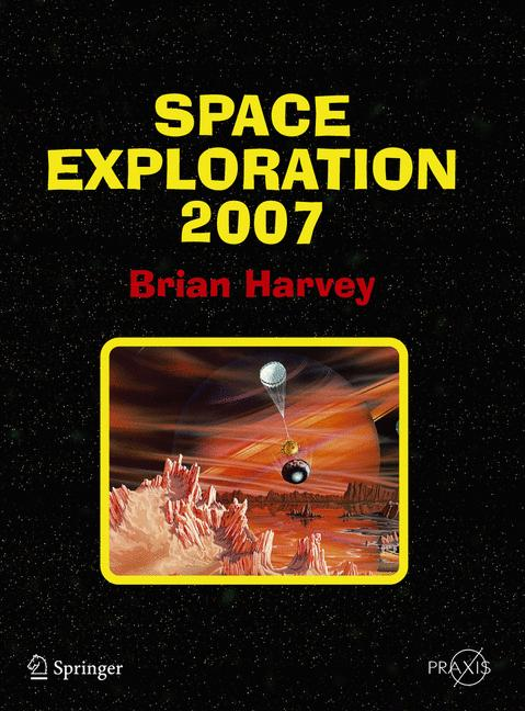 Cover of 'Space exploration 2007'