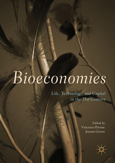 Cover of 'Bioeconomies'