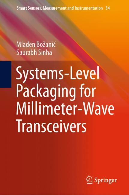 Cover of 'Systems-Level Packaging for Millimeter-Wave Transceivers'