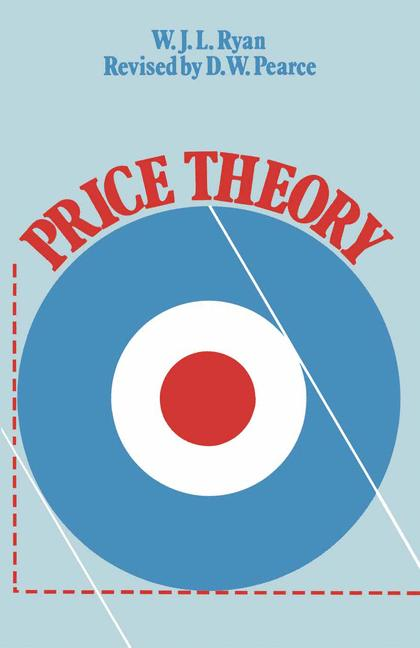 Cover of 'Price theory'