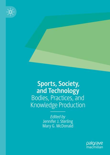 Cover of 'Sports, Society, and Technology'