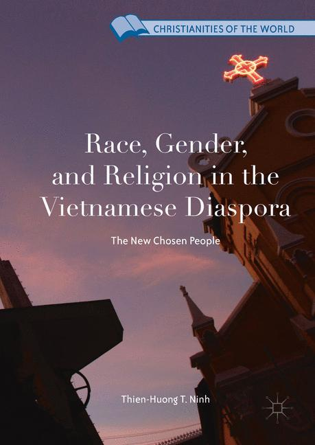 Cover of 'Race, Gender, and Religion in the Vietnamese Diaspora'