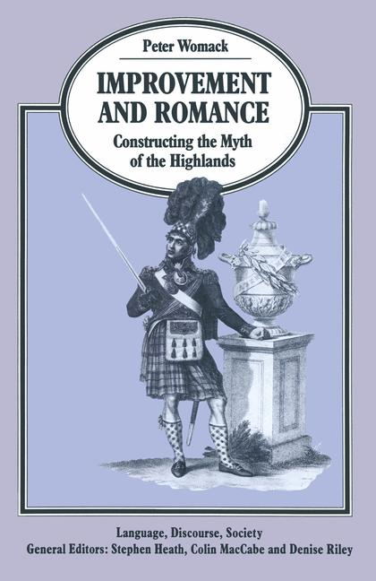 Cover of 'Improvement and Romance'