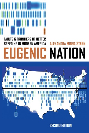 Cover of 'Eugenic Nation'