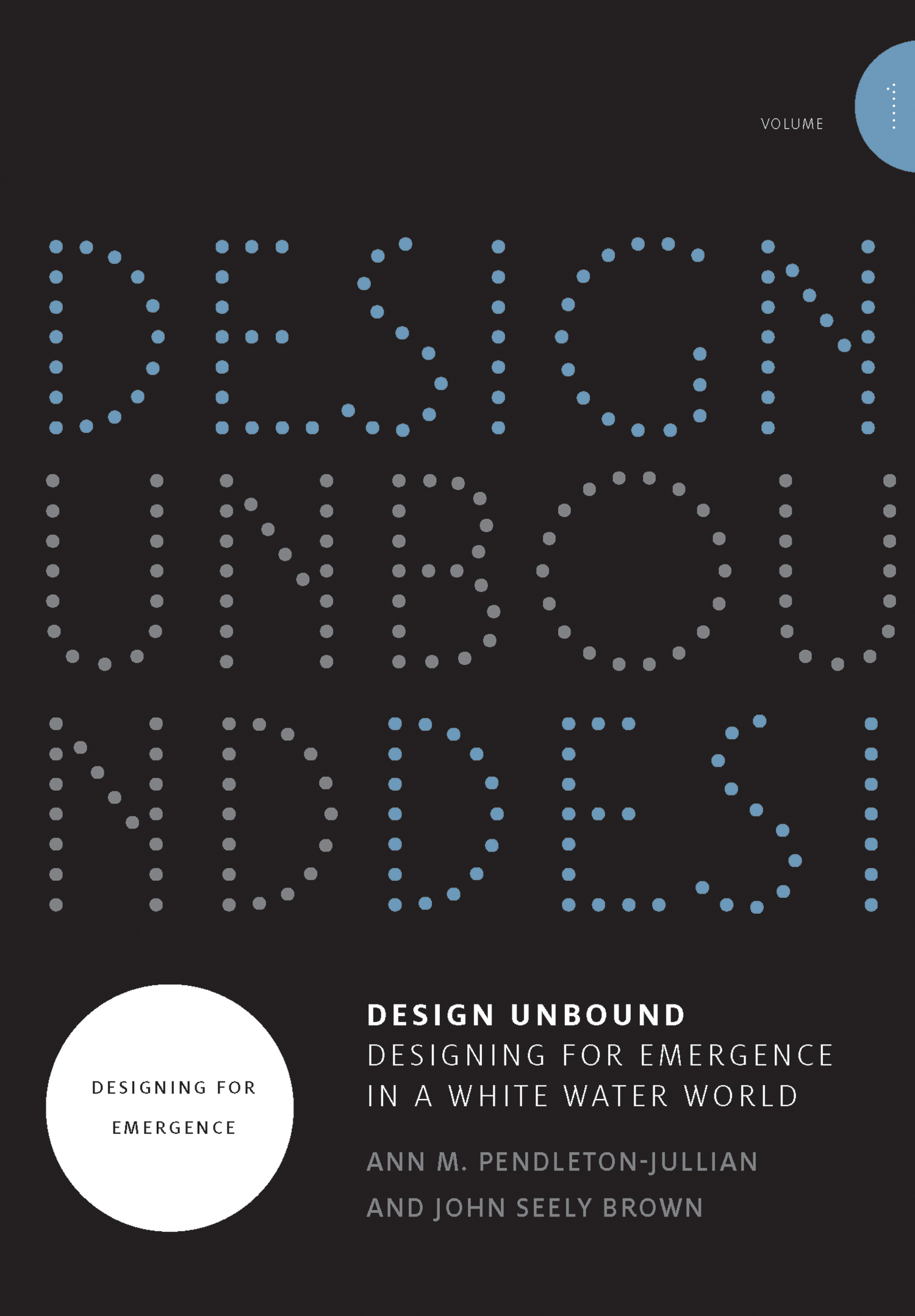 Cover of 'Design Unbound'