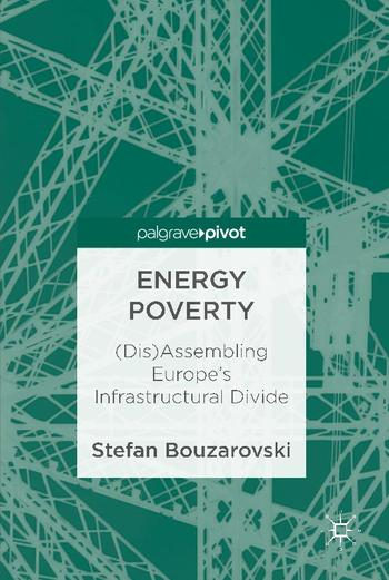 Cover of 'Energy Poverty'