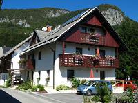 Apartmaji Na vasi