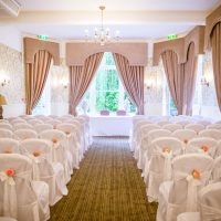 Gretna Wedding Planner