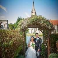 Shoreline Wedding Photographer