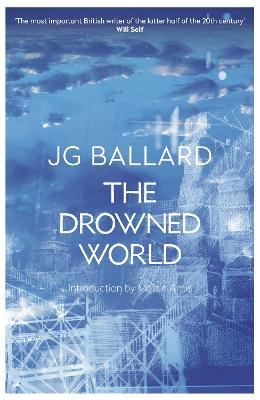 The Drowned World bookcover