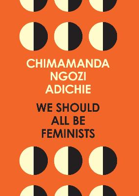We Should All Be Feminists bookcover