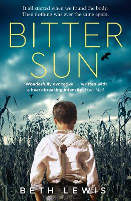Bitter Sun by Beth Lewis