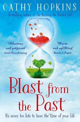 Blast from the Past by Cathy Hopkins