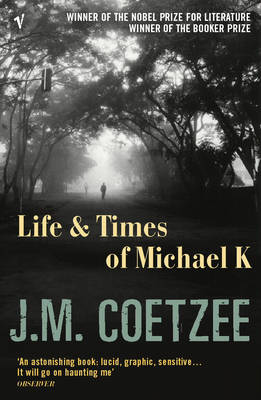 Life And Times Of Michael K bookcover