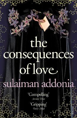 The Consequences of Love bookcover